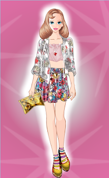 Princess Dress up Fashion