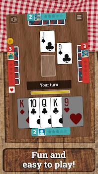 Euchre Free: Classic Card Game