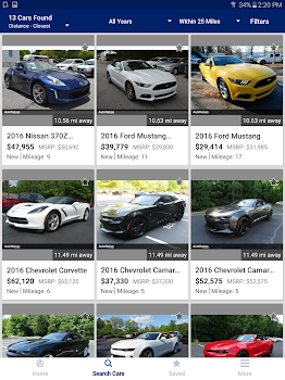 Autotrader - Cars For Sale