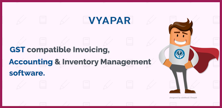 Vyapar GST Invoicing Billing Accounting Inventory By Vyapar Tech - Best free invoice template catholic store online