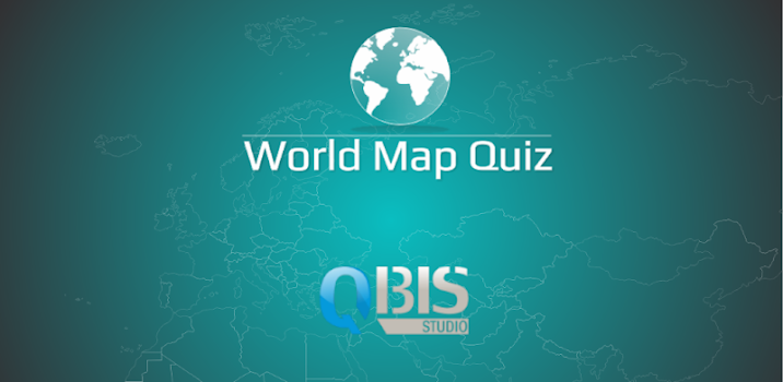 World map quiz by qbis studio 2 app in geography trivia games world map quiz by qbis studio 2 app in geography trivia games trivia games category 12391 reviews appgrooves best apps gumiabroncs Choice Image