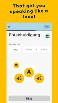 Learn Languages with Memrise