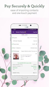 1800Flowers.com: Send Flowers, Bouquets & Gifts