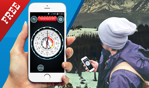 Altitude Measurement App By Apps Family Travel Local - Current elevation app