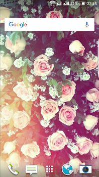 Wallpapers For Girls Lock Screen