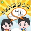 English Grammar for 4th Grade