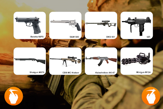 gun sounds army guns by sounds apps thunder guns 10 app in