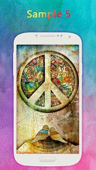 Peace Sign Wallpapers By Khoniadev Lifestyle Category 32