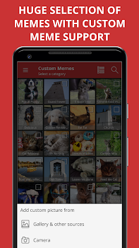 Best 10 Apps For Creating Memes Appgrooves Discover Best Iphone