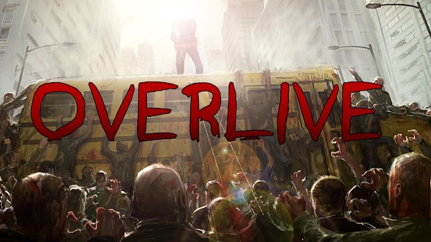Overlive: A Zombie Survival Story and RPG