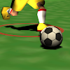 Football Games: Action Soccer