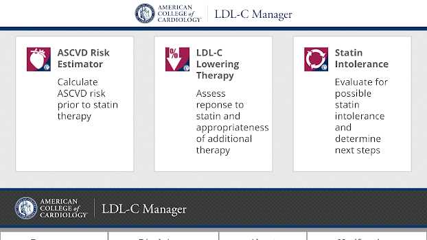 LDL-C Manager