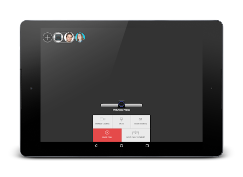 Highfive Video Conferencing