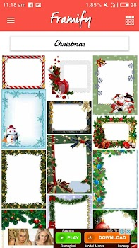 Photo Frame Editor Collage Picture Effects Framify