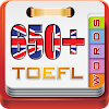 TOEFL Test Preparation - Vocab