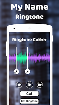 my name ringtone with background music