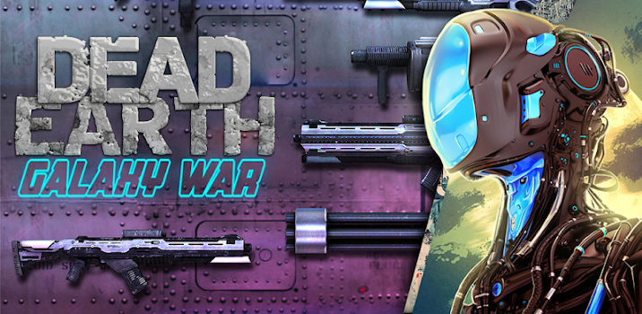 Dead earth sci fi fps galaxy war shooting game by thunderbull dead earth sci fi fps galaxy war shooting game fandeluxe Image collections