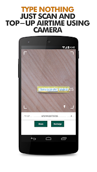 Camera Airtime Recharge & Ussd Codes (Zambia) - by LearnMo