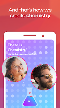 Meetwo: Free online dating & meetup with love test