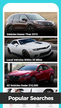 Used Cars and SUVs For Sale