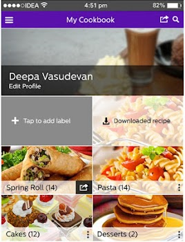 Sify bawarchi indian food recipes by sify technologies limited sify bawarchi indian food recipes forumfinder Images