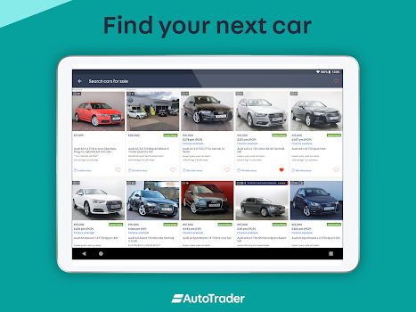 Auto Trader - Buy, sell and value new & used cars