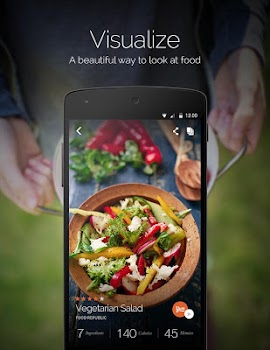 Best 10 apps for healthy recipes appgrooves yummly recipes shopping forumfinder Gallery