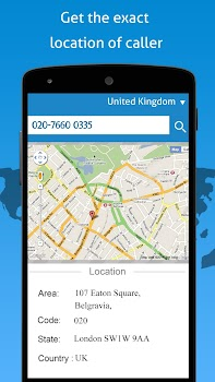 True Mobile Caller ID Locator & Call Blocker