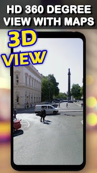 Live Street View maps & Satellite Earth Navigation