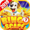 Bingo Scapes - Lucky Bingo Game Free to Play