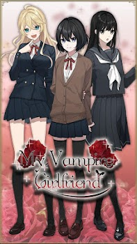 My Vampire Girlfriend: Romance You Choose