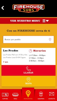 Firehouse Subs Puerto Rico