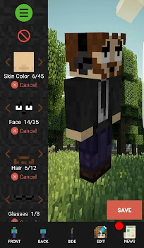 Skins For Minecraft Aphmau By Nisha Mehta Entertainment - Skins para minecraft 1 8 x