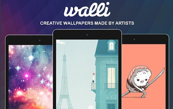Walli - 4K, HD Wallpapers & Backgrounds