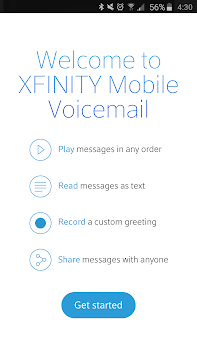 Xfinity mobile voicemail by comcast tools category 208 reviews xfinity mobile voicemail m4hsunfo Image collections