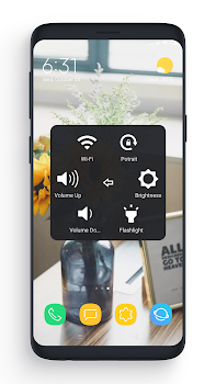 Assistive Touch 2018