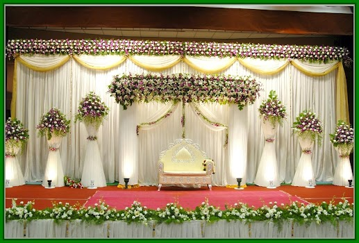 Wedding decoration by world app lifestyle category 21 features wedding decoration junglespirit Images