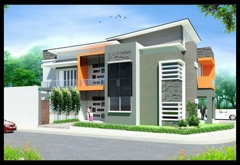 3D Model Home Design by Danrundroid Lifestyle Category 169