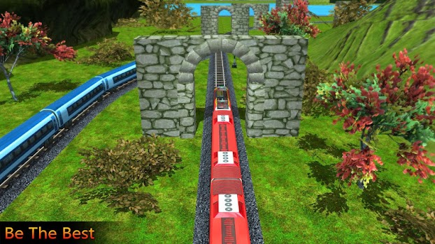 Subway Bullet Train Sim 2018 - by Prime Time Games - Adventure Games