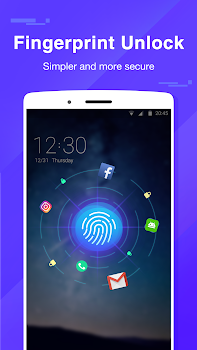 Private Zone - AppLock, Video & Photo Vault