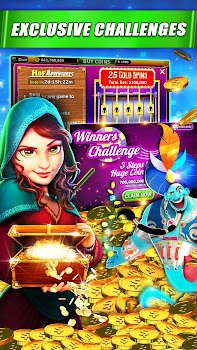 Casino Slots: House of Fun™️ Free 777 Vegas Games