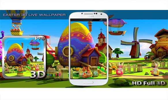 Easter Wallpapers - by Modux Apps - Personalization Category