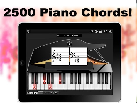 Piano Chords Compass By Max Schlee Music Audio Category 0
