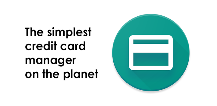 Credit Card Manager