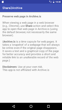 Share2Archive