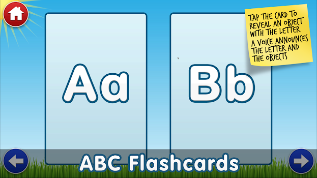 Letter quiz learn your abcs by tantrumapps education category letter quiz is an alphabet tracing game for kids learning abcs thecheapjerseys Image collections