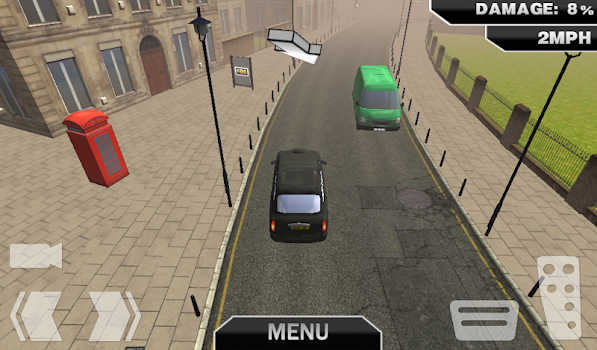 London Taxi License - by Free Online Games Company - Simulation Games  Category - 628 Reviews - AppGrooves Best Apps