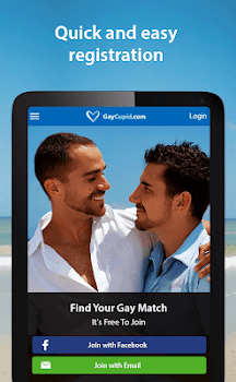 Free gay dating apps