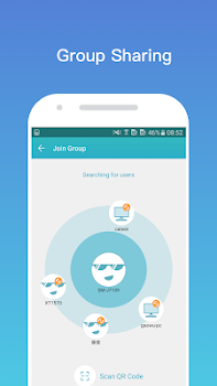 Zapya Go - Free File Transfer & Sharing