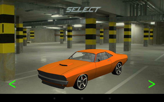 Real Muscle Car Racing By Smart Movement Racing Games Category